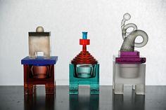 Markku Salo. Glass Artist
