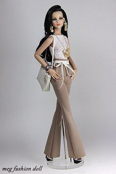 Special order for the client, Tonner Doll Cami (Body Antoinette)