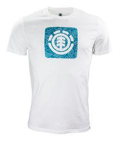 Element 80'S Geo T-Shirt   Bazar Desportivo shop online - Calçado, Roupa e Acessórios para Desporto e Moda