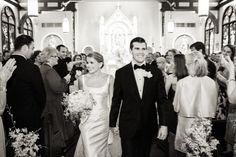 Wedding at the Everglades Club, Palm Beach, FL - Photography by Christian Oth Studio