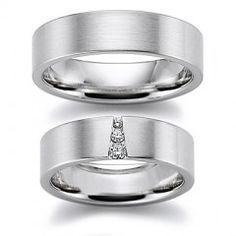 My Ring | Alianzas de Boda y Anillos de Compromiso www.myring.es