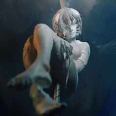 Rei Ayanami, Zbrush, Girl Poses, Something To Do, Sculpting, Pop Culture, Concept Art, Lion Sculpture, Fan Art