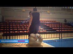 Core Stability e Prevenzione per la spalla in 6 semplici esercizi 01 - YouTube