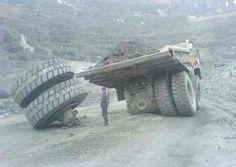 Giant oops - Overloaded ..#jorgenca
