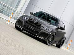 BMW negro mate