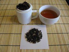 Health Benefits of Oolong Tea and Kombucha Tea