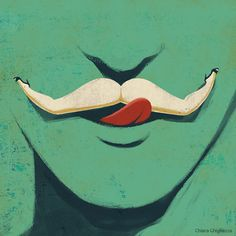 Illustration for a project about sex education for adults by...