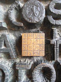 33 - Sagrada Familia Ink, Spaces, Personalized Items, Sagrada Familia, India Ink
