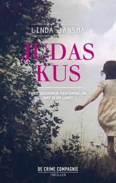 Boek Recensie - Judas Kus - Linda Jansma