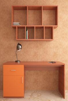 HomeLane: Full Home Interior Design Solutions, Get Instant Quotes. Study Tables, Cozy Corner, Organize Your Life, Wall Storage, Home Interior Design, Flamingo, Living Spaces, The Unit, Shelves