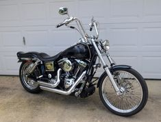 Dyna Ape Hangers photos ? - Page 24 - Harley Davidson Forums
