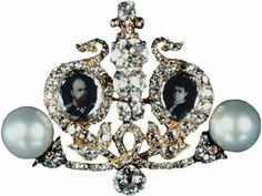 IMPERIAL RUSSIA....THE ROMANOV JEWELS