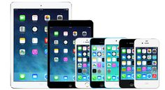 iOS 7.x Jailbreak Released!! - picture of iOS 6 compatible devices