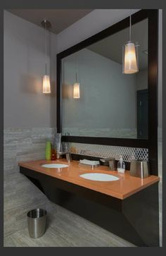 Terrific Commercial Bathroom Light Fixtures Ideas Bathroom - Commercial bathroom light fixtures