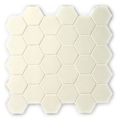Super White Hexagon Mosaic - Porcelain & Ceramic - Shop by tile type - Wall & Floor Tiles Wall And Floor Tiles, Wall Tiles, Ceramic Shop, Fired Earth, Super White, Geometric Wall, Porcelain Ceramics, Laura Ashley, Interior Styling