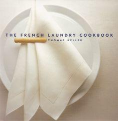 french laundry cookbook - Cerca con Google