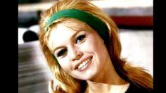 Yves Montand - C'est Si Bon - Brigitte Bardot