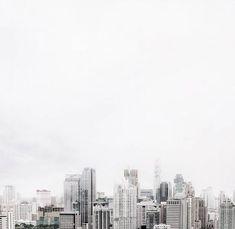Minimalist Photography of Bangkok – Fubiz Media Black And White Aesthetic, Aesthetic Colors, Aesthetic Photo, Aesthetic Pictures, Minimal Photography, City Photography, Black And White Photography, Iphone Photography, Organizar Instagram