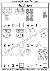 208 Best Kindergarten Worksheets images in 2019 | Learning, Literacy ...