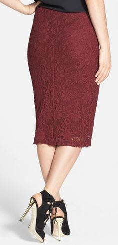 lace midi skirt  http://rstyle.me/n/naaewpdpe