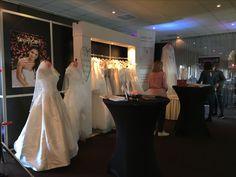 Lovely lady Waalwijk 0416-337388 op de Weddingfairbeurs  in Tilburg super leuk geweest! Beurs gemist kom dan gauw in de winkel de nieuwe collectie bewonderen #bruidsmode #bruidsjapon #bruidswinkel #sayyestothedress