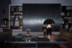 Oluce - Table lamps : Atollo - 238