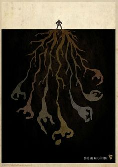 Roots, for Guinness, by AMV/BBDO