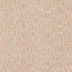 LifeProof Carpet Sample - Sharnali - Color Palisade Pattern 8 in. x 8 in.