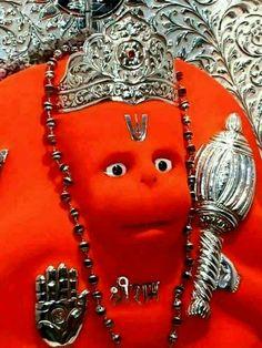 Shri Rinmochak Mangal Stotra in Sanskrit ( श्री ऋणमोचक मंगल स्तोत्र) Hanuman Photos, Shiva Photos, Hanuman Images, Lakshmi Images, Hanuman Chalisa, Krishna Hindu, Hindu Deities, Hinduism, Hanuman Ji Wallpapers