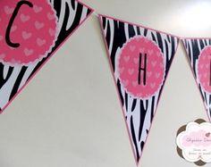 Bandeirola para festas
