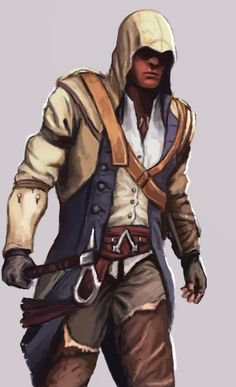 connor_kenway_by_fonteart-d5es1p8.jpg (460×755)