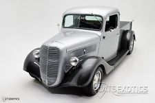 Ford : Other Pickups Fully Restored Vintage A/C Power Steering Power Brakes