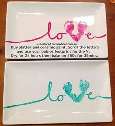 Love this idea wish I would have known about this when my lil man was a newborn