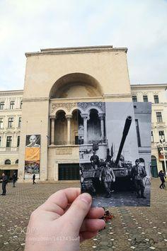 89 Revolution Timisoara ( România ) by AmarieiDani