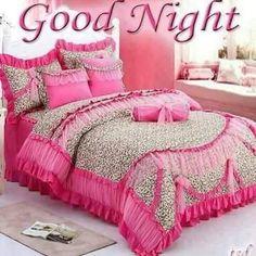 Καλό βράδυGood night❤Boa noite❤noapte buna Quarto Decorado, Boa Noite,  Quartos cfc9489cdd