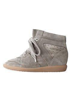 Isabel Marant Bobby sneaker <3<3<3