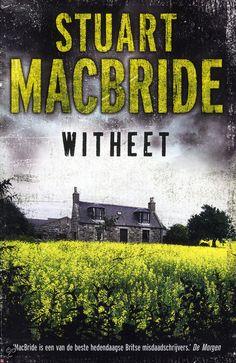Stuart mcbride - witheet