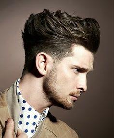 2014 men hairstyles 2014 erkek saç modelleri http://www.sacsekillerimodelleri.org/2014/01/ksa-kirpi-dagnkdegisik-erkek-sac-kesim.html