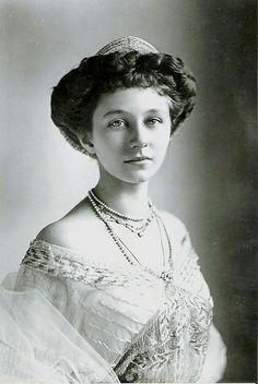 Princess Viktoria Luise