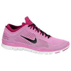 cheap for discount 67a8e 0ecb2 Nike Free 5.0 TR Fit 4 - Women s girly pink trainers Gym Gear, Workout Gear