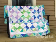 layer cake quilts - Google Search