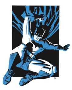 Batman - Michael Cho