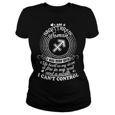 I'm a Sagittarius woman. I was born with My heart on my sleeve a fire in my soul and a mouth. I can't control #sagittarius #zodiac #woman. Sagittarius t-shirts,Sagittarius sweatshirts, Sagittarius hoodies,Sagittarius v-necks,Sagittarius tank top,Sagittarius legging.