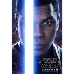Star Wars The Force Awakens (2015) ❤ liked on Polyvore featuring star wars