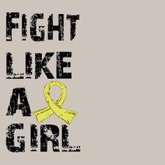 Endometriosis Awareness. So glad I beat this! But, everyone should be aware of it!