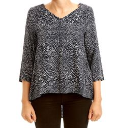 MAJA BLOUSE DOTS via Jascha online store. Click on the image to see more!