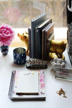 Style At Home: Devon Dyer | theglitterguide.com