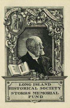 Pratt Institute Libraries Ex Libris Collection