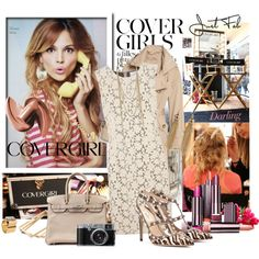 Transform your look with COVERGIRL, created by love2shop