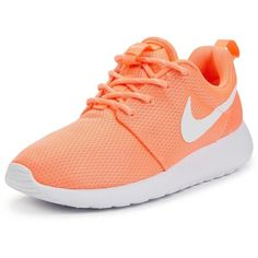 brand new 6bb78 5cdec Nike Roshe One (€90) ❤ liked on Polyvore featuring shoes, vintage shoes